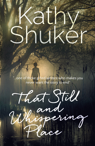 Cover of That Still and Whispering Place